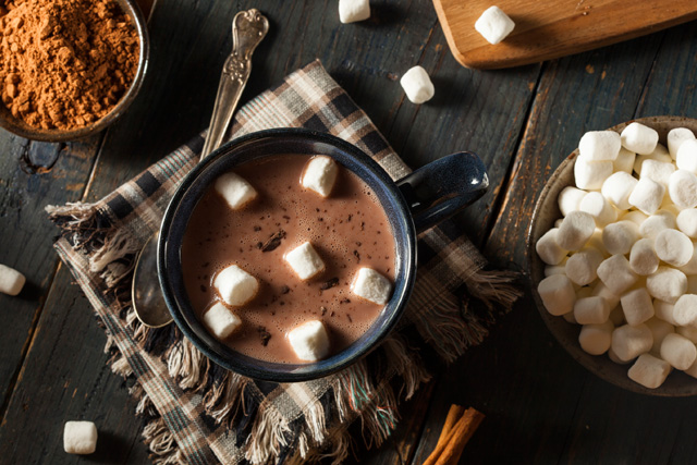 7 Favorite Treats for National Chocolate Day
