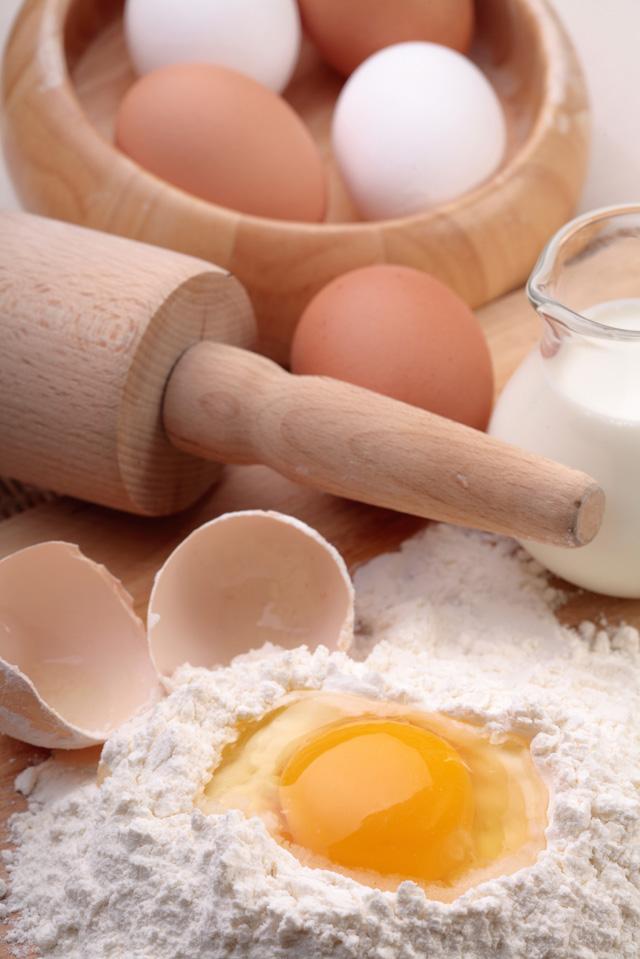 8 Baking Mistakes to Avoid