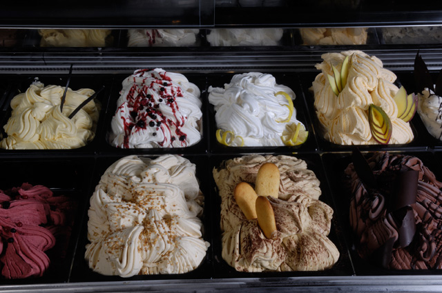 5 Reasons You Must Eat Gelato