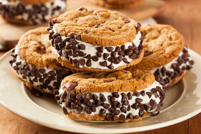 7 Father's Day Dessert Ideas