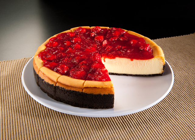 Celebrate National Cheesecake Day!