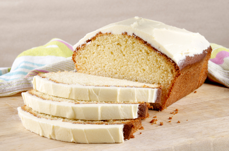 How to Make Yogurt Cake