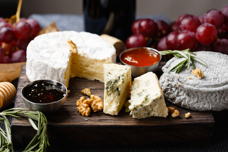 How to Make a Great Cheese Plate