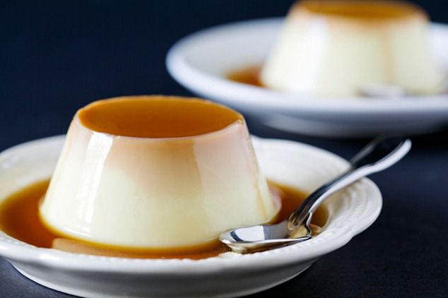 The Unique History of Flan, a World Traveled Dessert