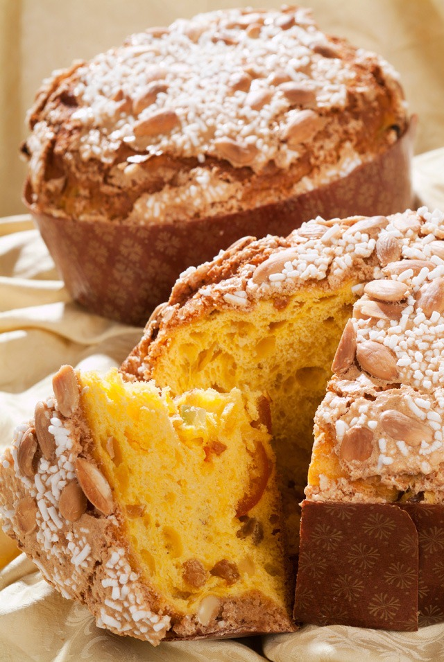 Christmas Desserts From Around the World: Europe