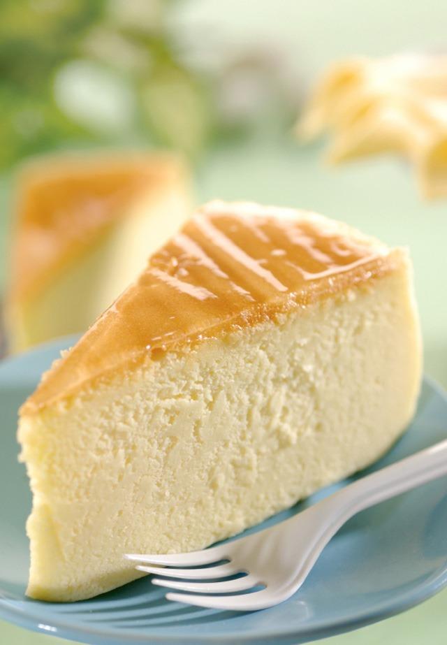 Eggnog Cheesecake – A Christmas Treat!