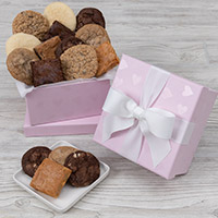 With Love Brownie Gift Box 8982CC