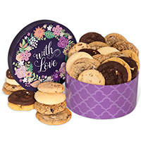 With Love Cookie Gift Box 8962CC