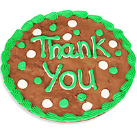 Brownie Cakes