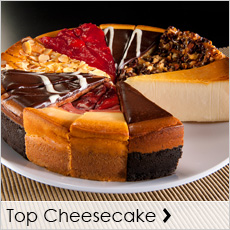 Top Cheesecake