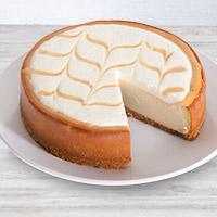 Dulce De Leche Cheesecake - 6 Inch (8125CC)