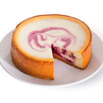Marionberry Cheesecake - 6 Inch (8129CC)