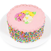 "Mother's Day Specialty 6"" Cake (8560CC)"