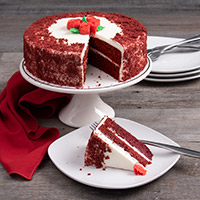 Red Velvet Cake (8501CC)