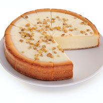 Banana Cream Cheesecake - 9 Inch (8015CC)