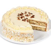 Italian Cream Cake - 9 Inch (8508CC)