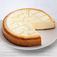Key Lime Cheesecake - 9 Inch (8027CC)