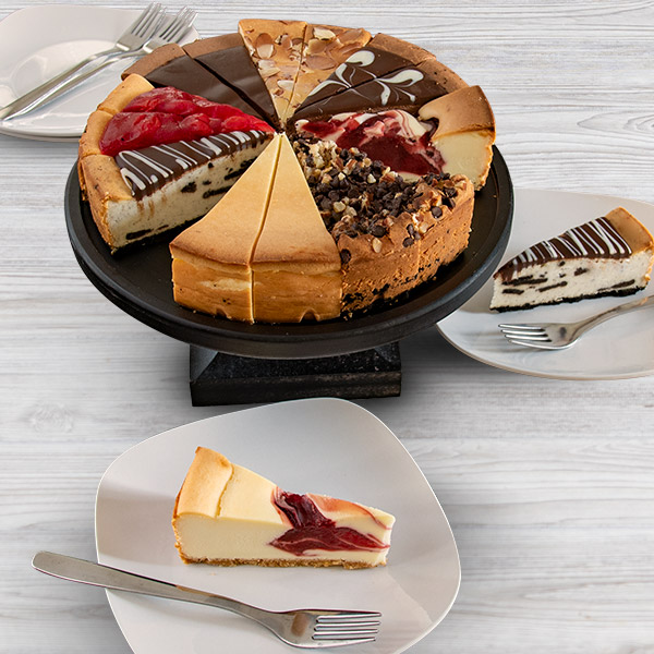 cheesecake.com best food subscription