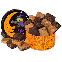 Halloween Brownie Gift Box 8980CC