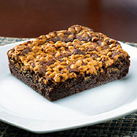 Peanut Butter – 12 Brownies (8833CC)