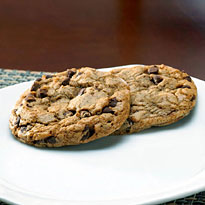 Chocolate Chip – 32 Cookies