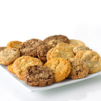 Cookie Sampler – 32 Cookies (8750CC)