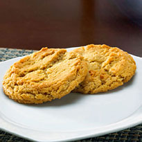 Peanut Butter – 32 Cookies