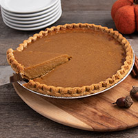 Pumpkin Pie (8202CC)